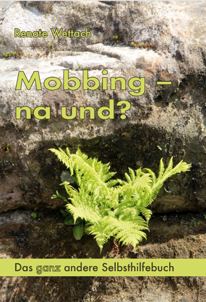 Cover Mobbing – na und?