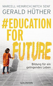 Cover #education for future